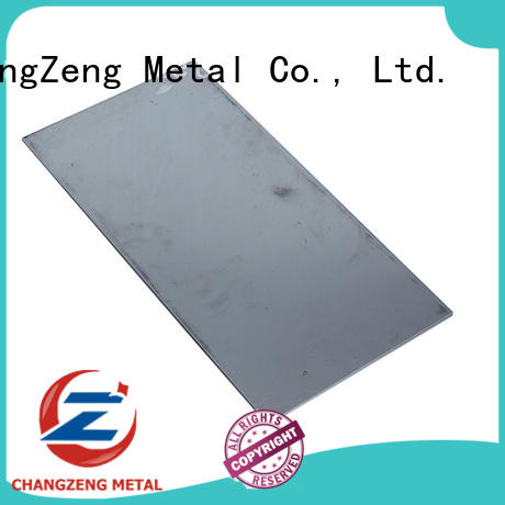 rolled stainless steel plate suppliers Supply for construction