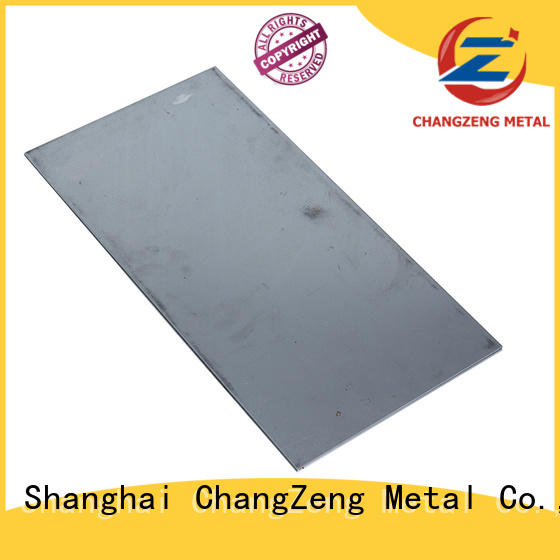 316l steel plate design for industry