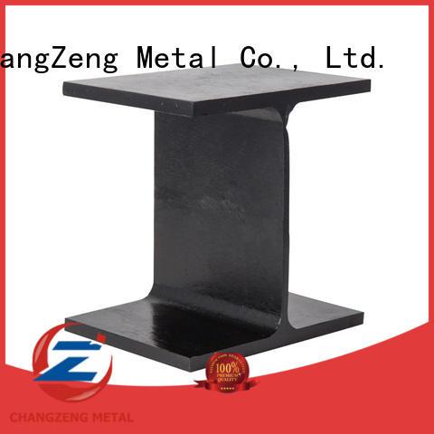 ChangZeng steel angle wholesale for beam