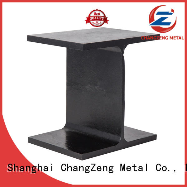 ChangZeng structural section properties for business for construct