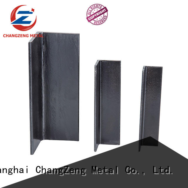 ChangZeng structural steel channel personalized for construct
