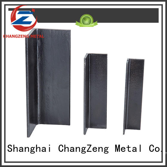 ChangZeng steel beam supplier for channel