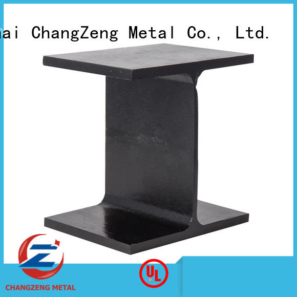 ChangZeng Best structural steel sections pdf wholesale for building
