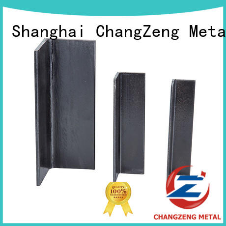 certificated steel profile manufacturer Supply for building
