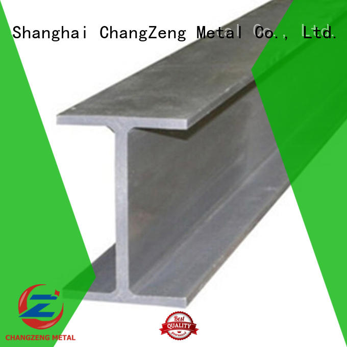 ChangZeng structural profile wholesale for building