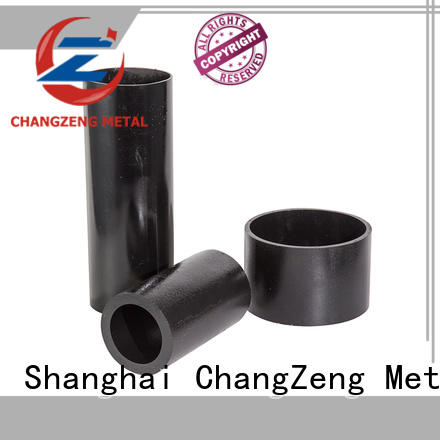 ChangZeng practical steel pipes customized for construct