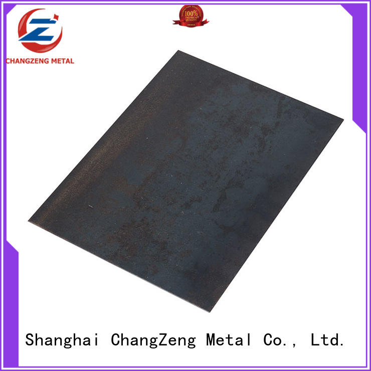 High-quality 14 gauge steel sheet price company for commercial