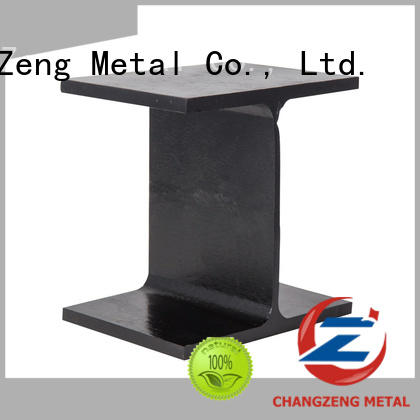 ChangZeng equal i section beam personalized for construct