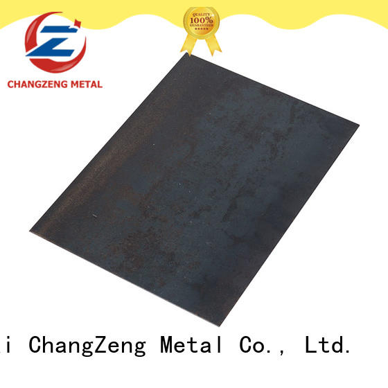 cost-effective stainless steel sheet metal cost Supply for construction