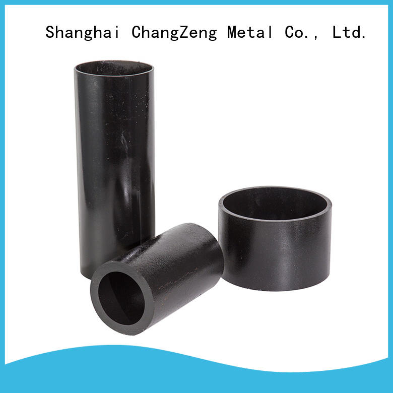ChangZeng galvanized stainless steel tubing Suppliers for beam