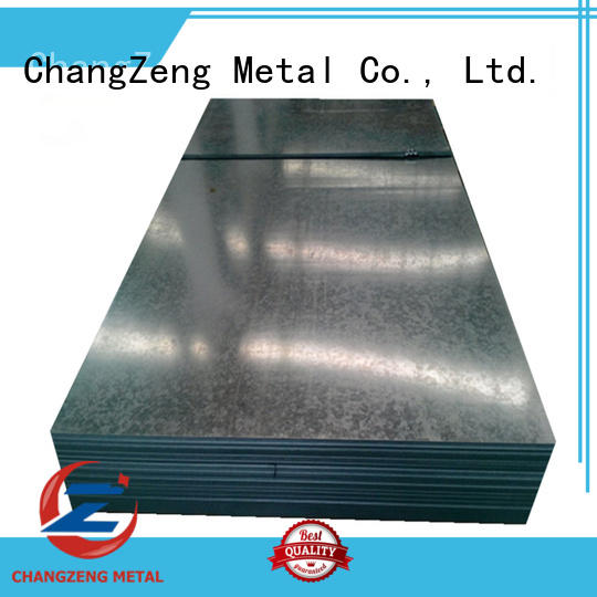 Galvanized Steel Sheets And Coil