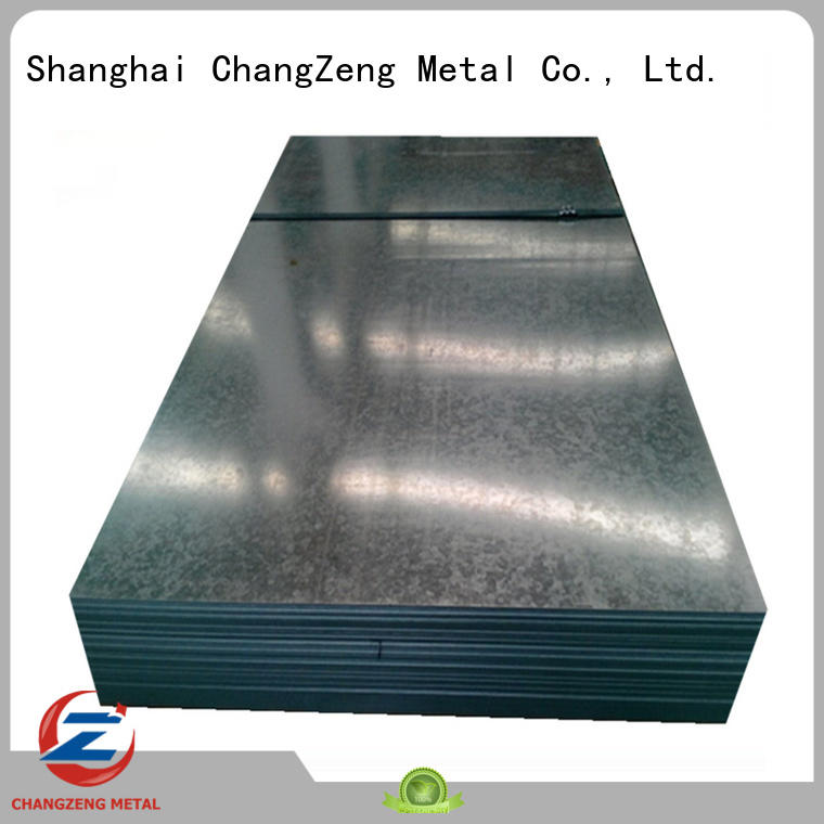 steel plate company for construction