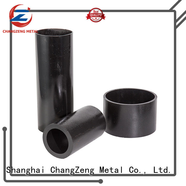 ChangZeng reliable steel tubing manufacturer for channel