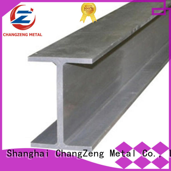 ChangZeng Latest Angle Profile Steel wholesale for channel