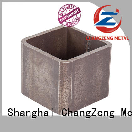 Wholesale 6 dia steel pipe manufacturers for channel