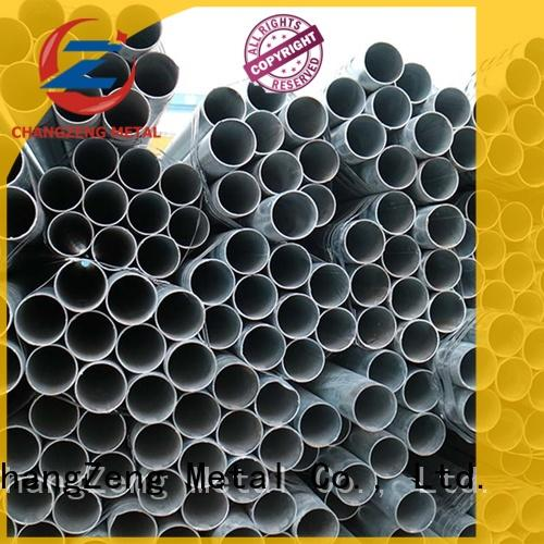Top 10 foot steel pipe factory for construct
