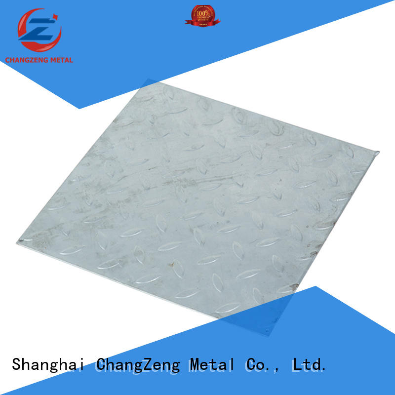 galvanized sheet metal sizes company for construction