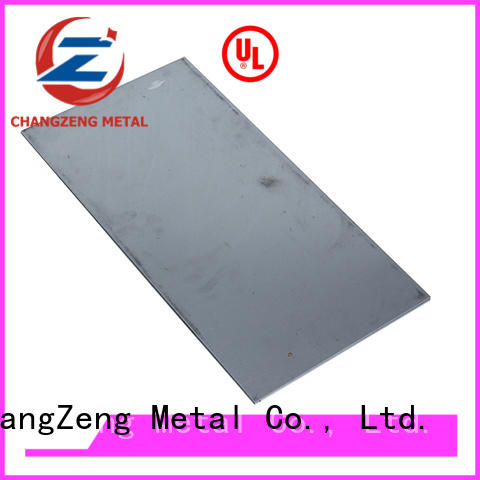 steel sheet factory for industry ChangZeng