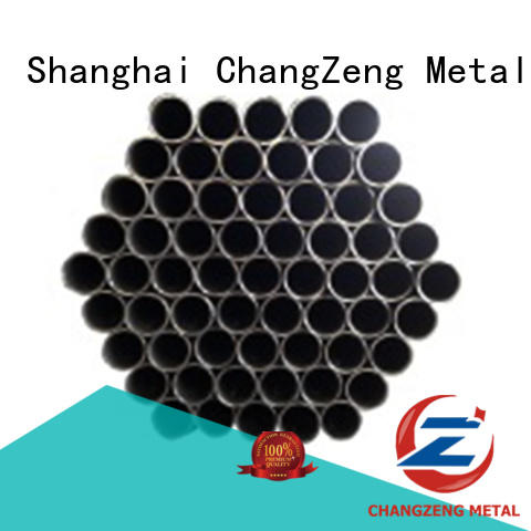 Custom stainless steel 304 tube manufacturers for channel