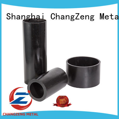 ChangZeng steel pipes series for building