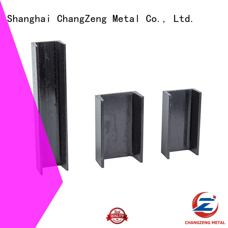 Structural Steel Channel For Building Material