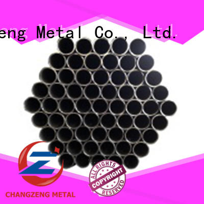 ChangZeng steel pipes directly sale for beam