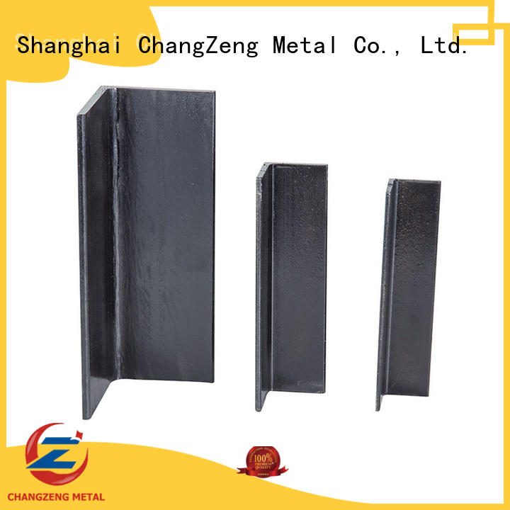 ChangZeng professional steel beams supplier for building
