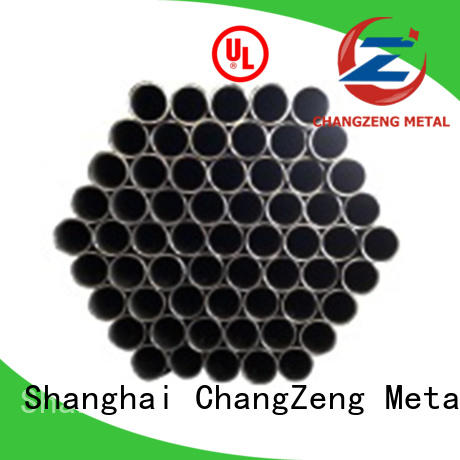 ChangZeng Best 3 inch diameter steel pipe for business for construct