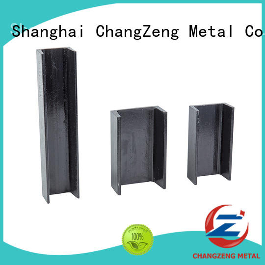 ChangZeng structural channel personalized for construct