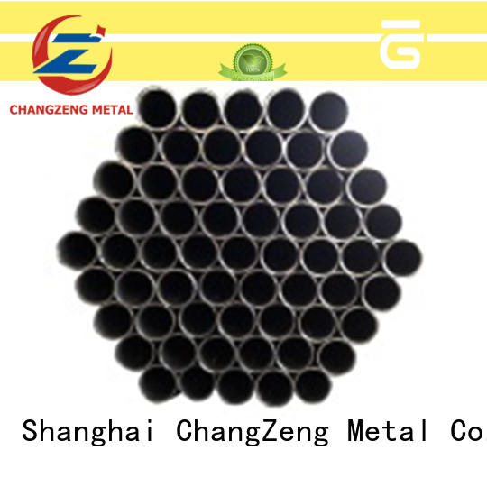 ChangZeng steel pipe socket from China for channel