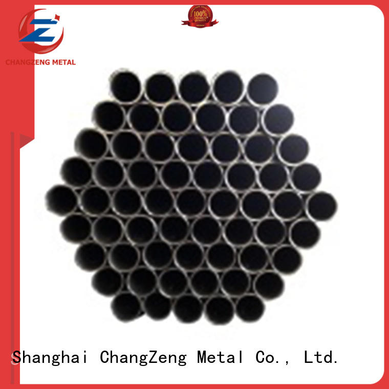 durable steel tubing from China for construct