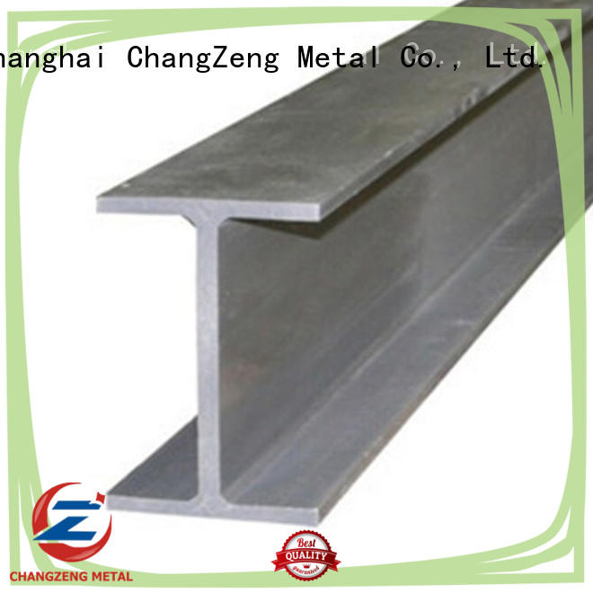 ChangZeng certificated steel channel factory price for channel