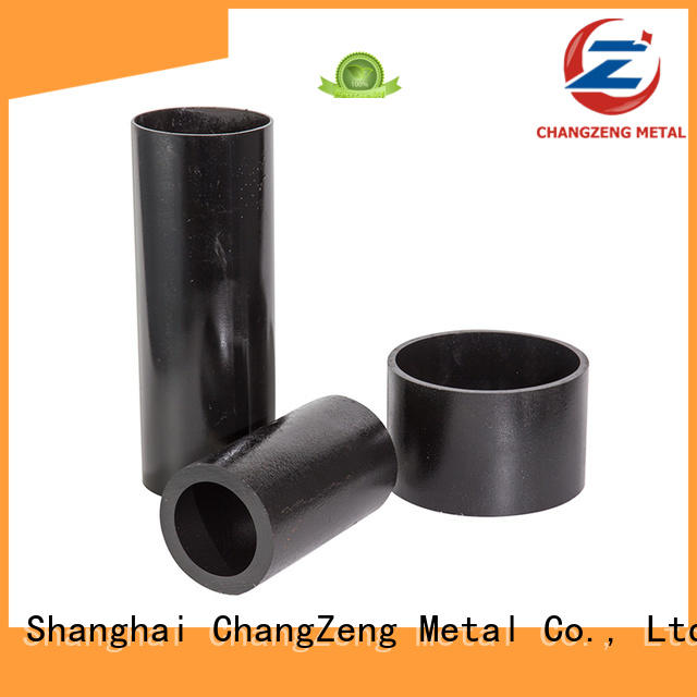 ChangZeng Wholesale 2 inch galvanized tubing Suppliers for channel
