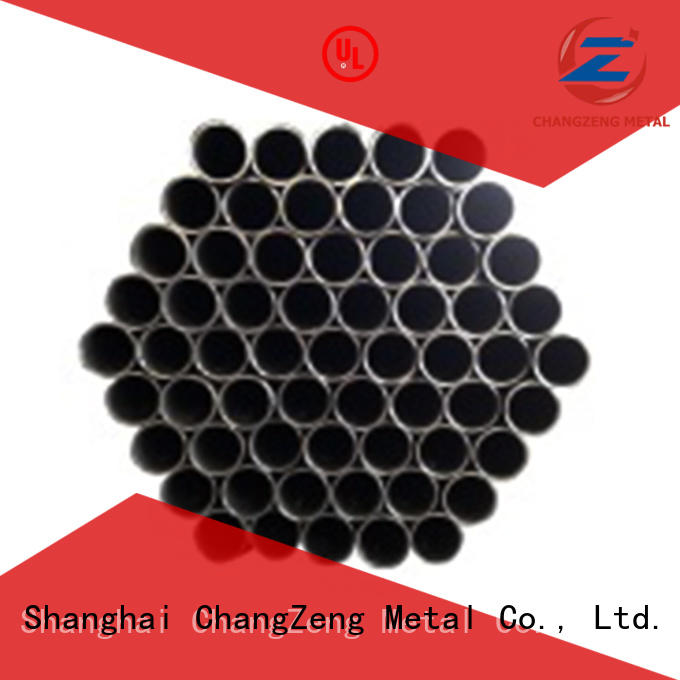 ChangZeng Wholesale 10 inch black pipe manufacturers for construct