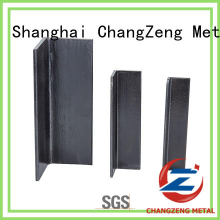 ChangZeng professional steel angle supplier for channel