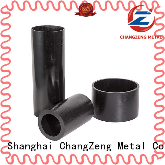 ChangZeng steel tubing manufacturer for channel