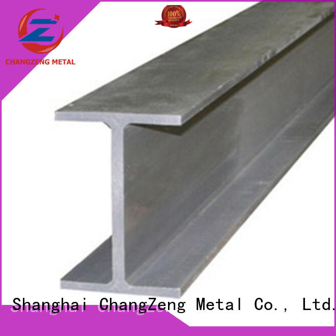 certificated structural steel channel wholesale for construct