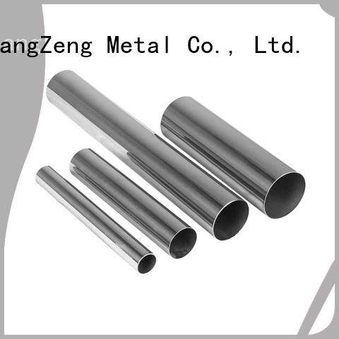 ChangZeng reliable 20 steel pipe price company for channel