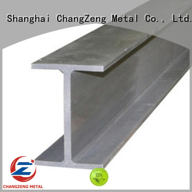 ChangZeng steel beam personalized for building