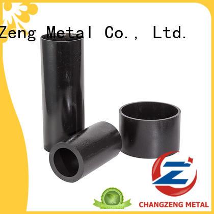 High Quality Gi Seamless Steel Pipe