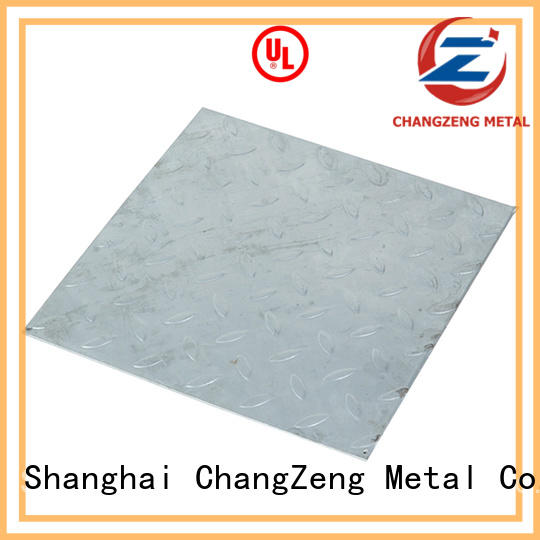 ChangZeng excellent steel sheet inquire now for industry