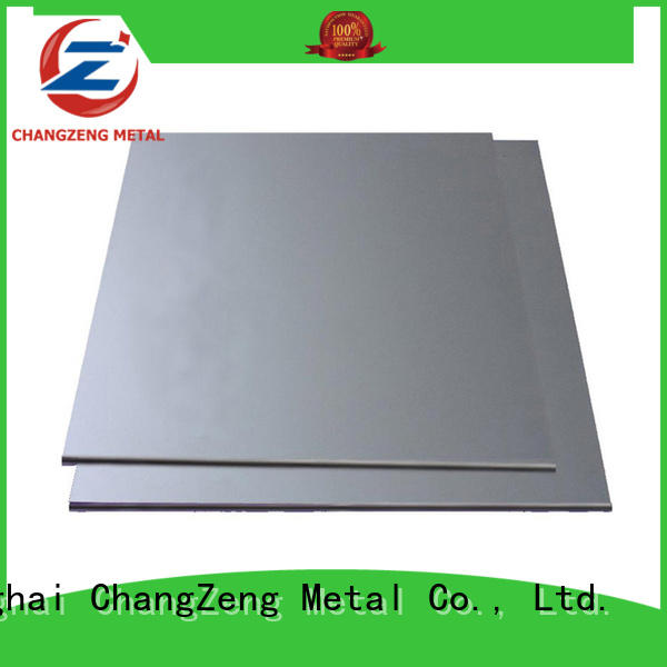 316l steel plate factory for commercial