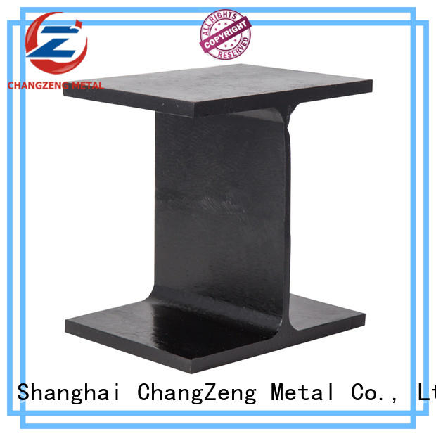 sturdy steel profiles factory price for channel
