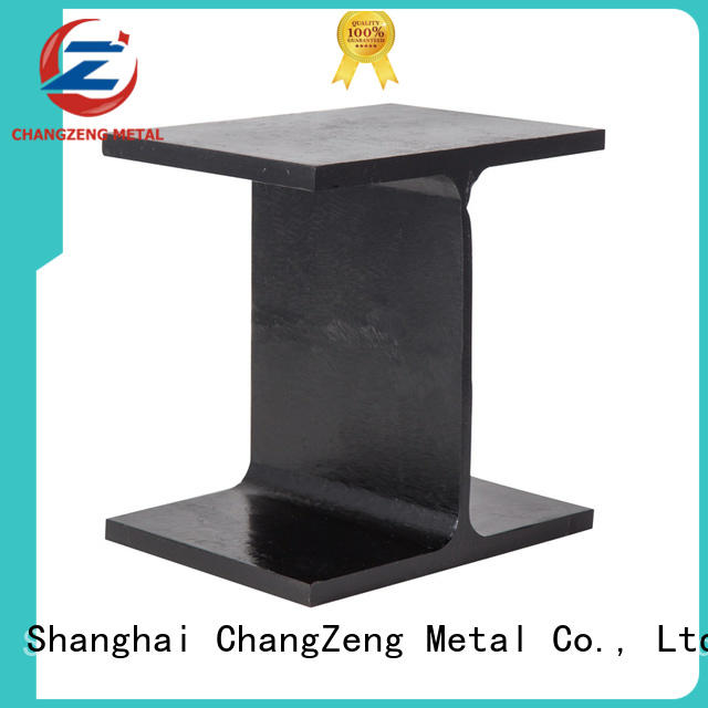 ChangZeng Latest w6x25 steel beam personalized for beam