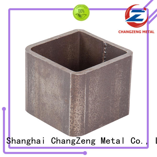 Wholesale Hollow Carbon Rectangular And Square Steel Pipe
