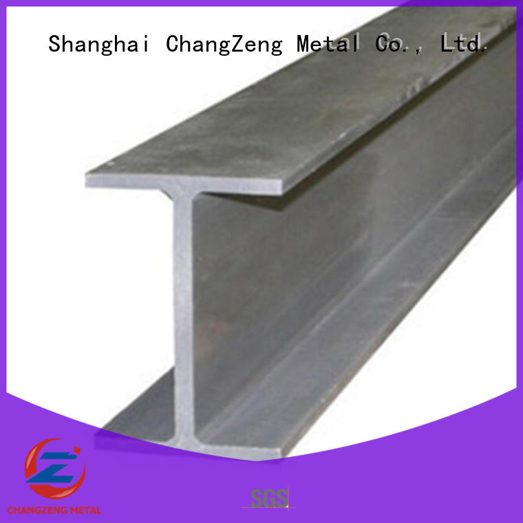 ChangZeng structural profile wholesale for channel