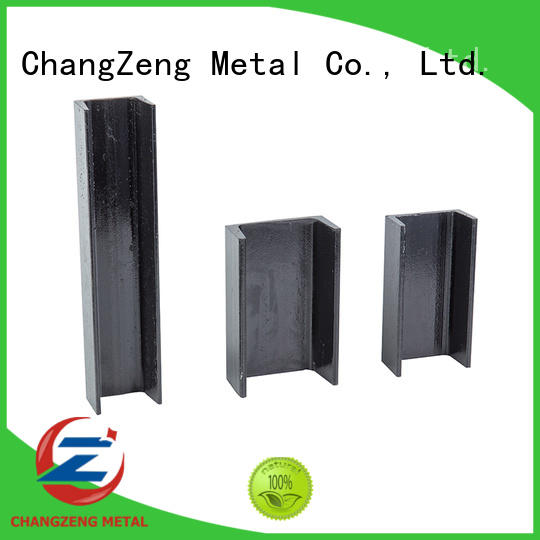 ChangZeng stable steel channel wholesale for beam