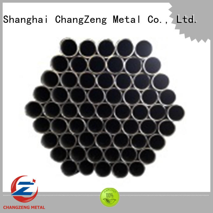 reliable steel tubing directly sale for building