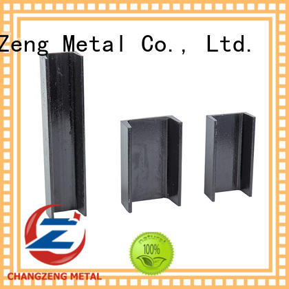 ChangZeng steel angle supplier for construct