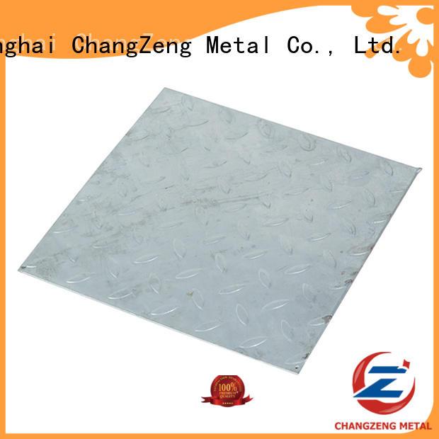 304 steel sheet factory for industrial